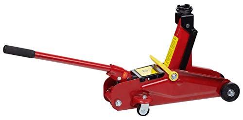 Hydraulische garagekrik 2 t krik hydraulische krik TÜV GS getest