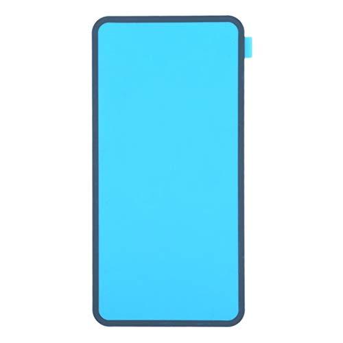 CellphoneParts BZN 10 PCS Volver Cubierta de la Cubierta Adhesiva for ASUS ZenFone 3 ZE552KL