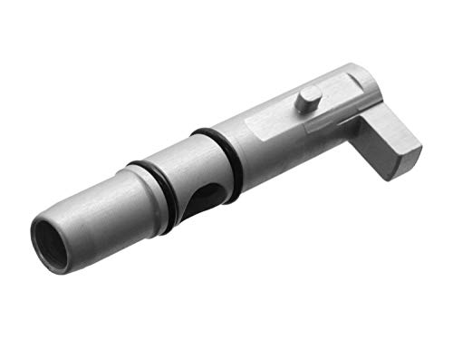FPS Softair CNC Alu Nozzle für Airsoft Cyma & TM AEP Modelle, CNC gefräst aus Aluminium