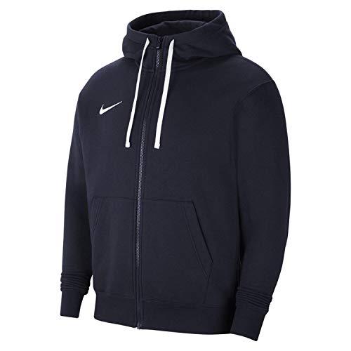 Nike Bluza męska, Obsydian/White/White, M