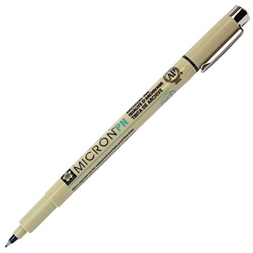 SAKURA Pigma Micron PN Pen-Blue/Black