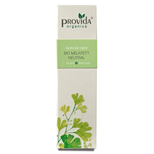 Provida – Bio Melkfett Neutral – 50 ml