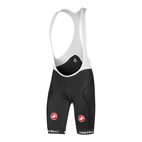 Castelli Zipp hombres Aero Carrera libre Ciclismo, hombre, color multicolor - negro/blanco, tamaño small
