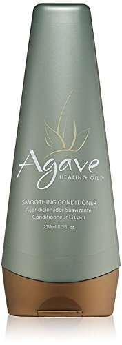 Agave Healing Oil Smoothing Conditioner, 8.5 Fl Oz