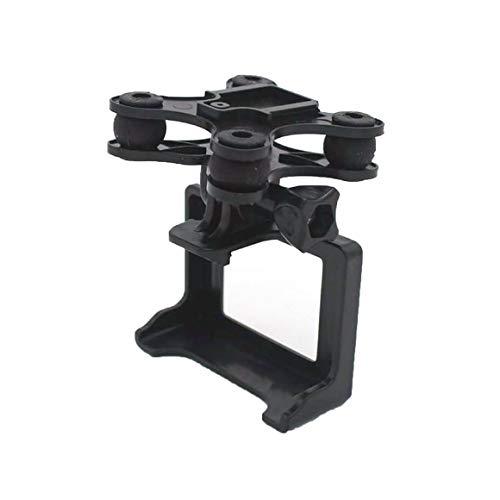 KoelrMsd RC Drone Camera Gimble Mount Set para X8C X8HC X8W X8HW X8 X8H BQD Holder Gimbal RC Quadcopter Drone Repuestos