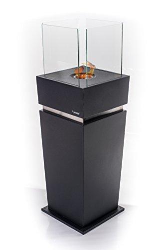 San Marco torch - Caminetto al bioetanolo Torch design