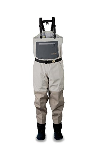 Adamsbuilt AB2TR-LS Truckee River Large Stout Sf Chest Wader