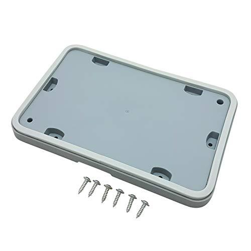 Wartungsklappe Serviceklappe 00646776 passend für Bosch Siemens Trockner Wärmepumpentrockner Wärmetauscher 646776 Reparatursatz
