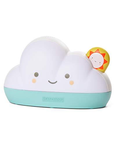 Product Image of the Skip Hop Toddler Sleep Training Clock, Dream & Shine