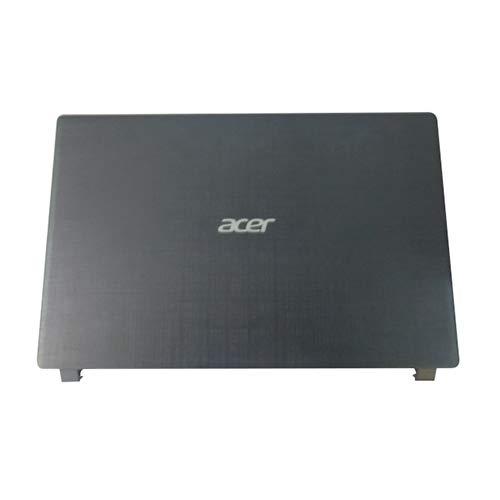 Sparepart: Acer Cover.LCD.Black, 60.GNPN7.001