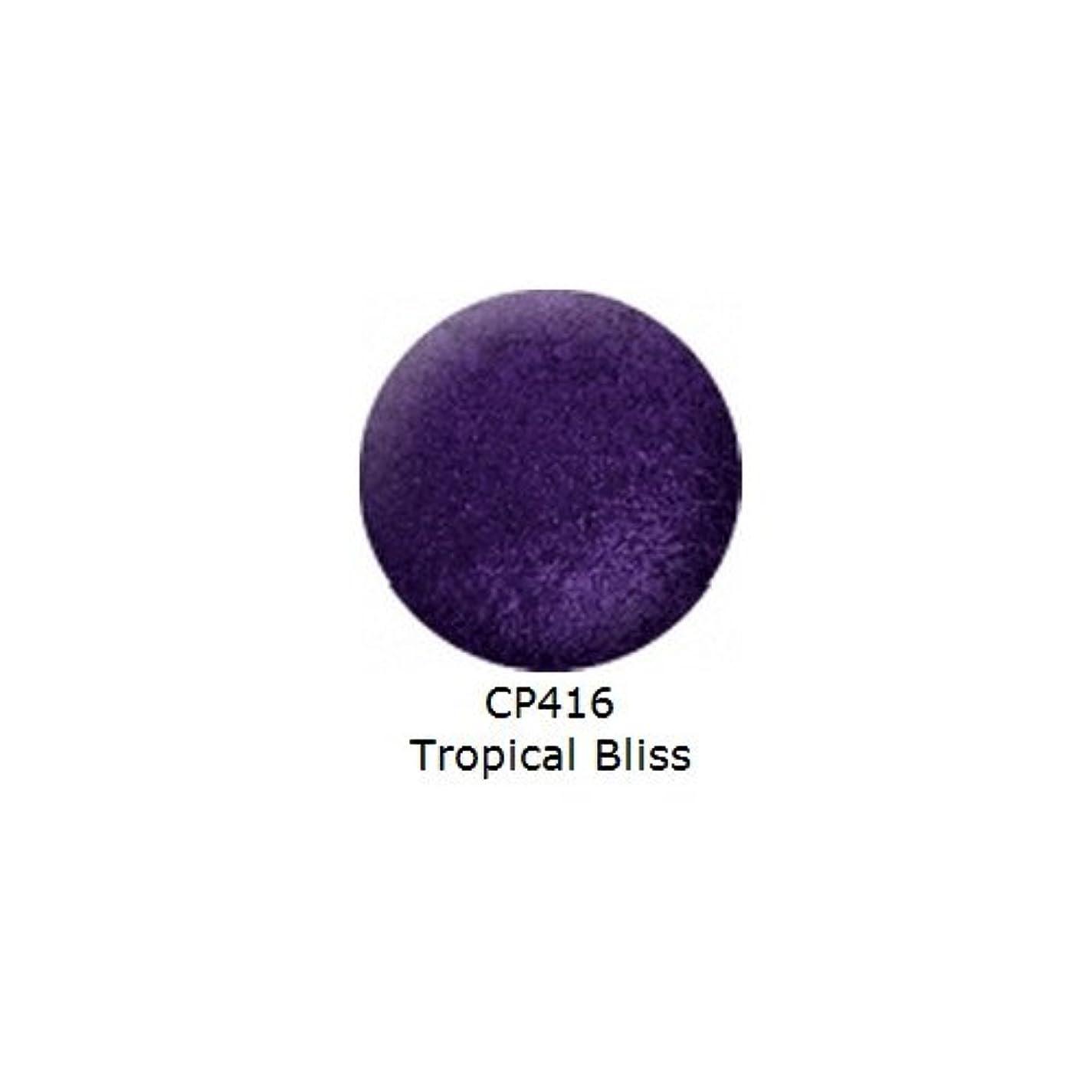 シソーラス劇的自動LA COLORS Jumbo Pencil - Tropical Bliss (並行輸入品)