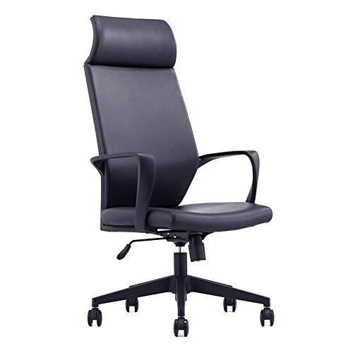 Vrijetijdsstoel stoelen bureaustoel stoelen echt leer managerstoel executive stoel draaistoel computerstoel bureaustoel ergonomisch kantoor grote stoel bureaustoel schrijftafelstoel gaming stoel