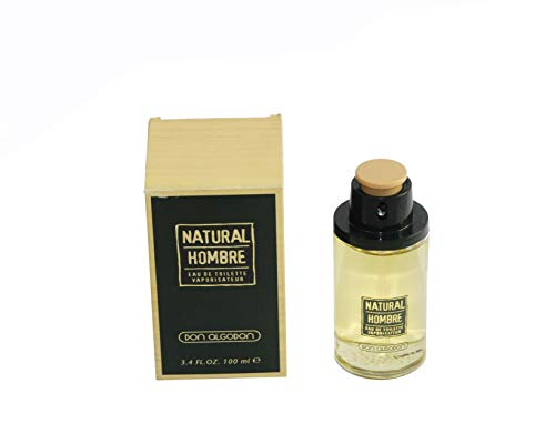 Colonia Natural Hombre Don Algodón 100 ml con vaporizador [ DESCATALOGADA ]