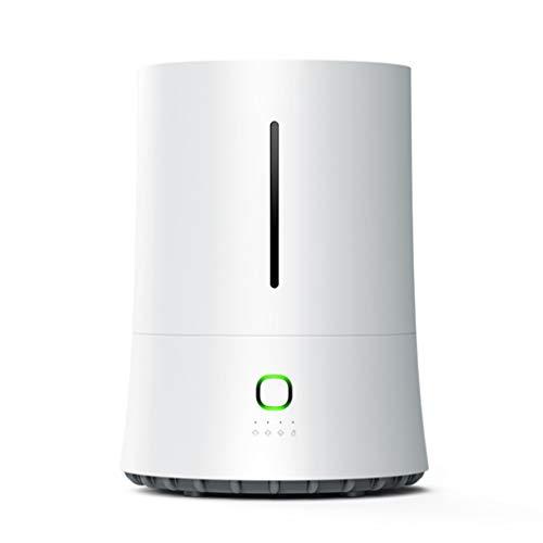 WO NICE 4.5L Intelligente luchtbevochtiger Mute Air Hydrating Spray Luchtreiniger Huishoudelijke kleine eenknopsbediening meerdere bevochtigingsmodi