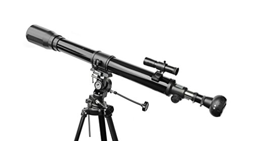 Telescopio National Geographic 70/900 con Cámara WIFI