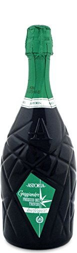 Gaggiandre Prosecco DOC Treviso biologico Astoria Italienischer Sekt (1 flasche 75 cl)