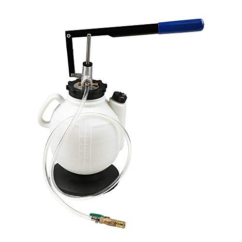 Ejoyous Getriebeöl-Füllgerät, 7,5 L 7,5 L Getriebeöl-Füllgerät mit Betriebsanleitung zum Umfüllen von Boxen mit Öl zum Befüllen von Getrieben und Differentialen