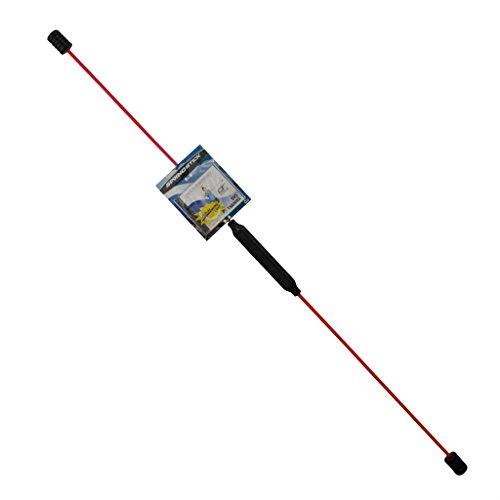 Schwingstab Swingstick Flexi-Stab Schwungstab Fitness Bar Aerobic Californian Products