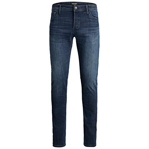 JACK & JONES Jeans Glenn Original 812