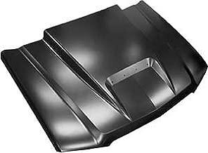 Key Parts 0856-043 Steel Cowl Induction Hood