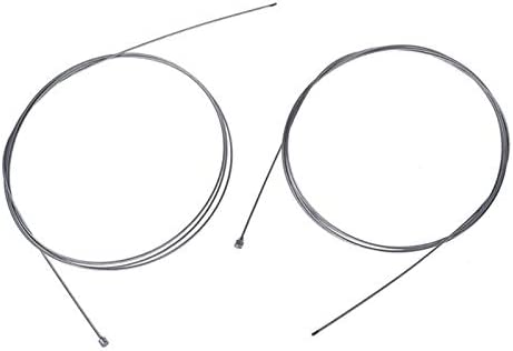 Versnellingskabel Universal Gear Cable Derailleurbinnenkabel versnellingskabels fiets racen 190cm 15mm 2delige