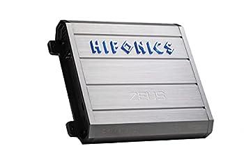 Hifonics ZRX1816.1D Zeus Mono Class-D Subwoofer Amplifier 1800-Watt