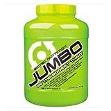 SCITEC NUTRITION JUMBO (4,4 KGS) - CHOCOLATE