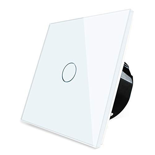 touch light switch  amazon co uk
