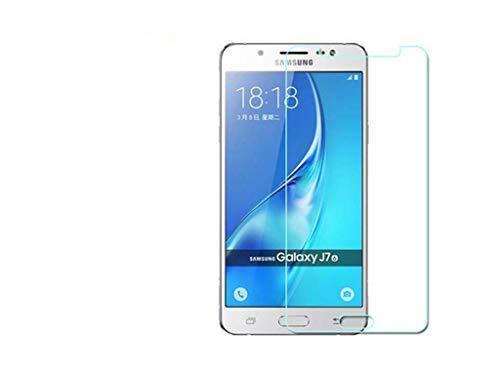 Protector de Pantalla Cristal Templado Premium para Samsung Galaxy J7(2016)
