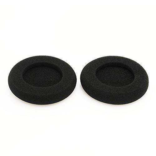 ヘッドフォン保護スリーブイヤーマフ KOSS PP/SPヘッドホン保護カバースポンジイヤーマフ、シンプルで実用的なために10 PCS