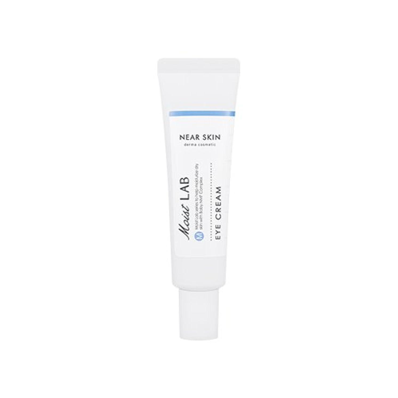 衰えるターミナルペアMISSHA NEAR SKIN Derma Cosmetic Moist LAB (Eye Cream) / ミシャ ニアスキン ダーマコスメティックモイストラボ アイクリーム 30ml [並行輸入品]