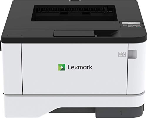 Lexmark B3442dw Monochrome Laser Printer with Full-Spectrum Security and Print...