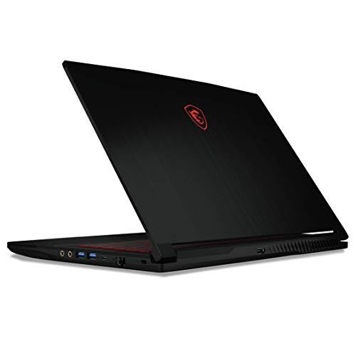 GF63 Thin 10SCXR-038IT, Notebook Gaming 15,6