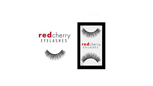 Red Cherry Lashes Lucinda