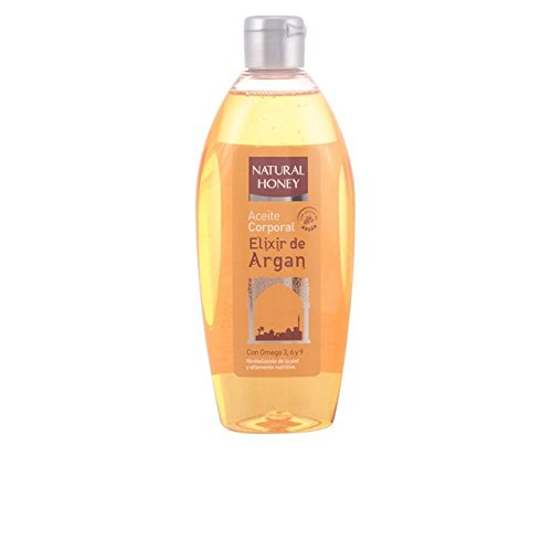 Elixir de argan aceite corporal 300 ml