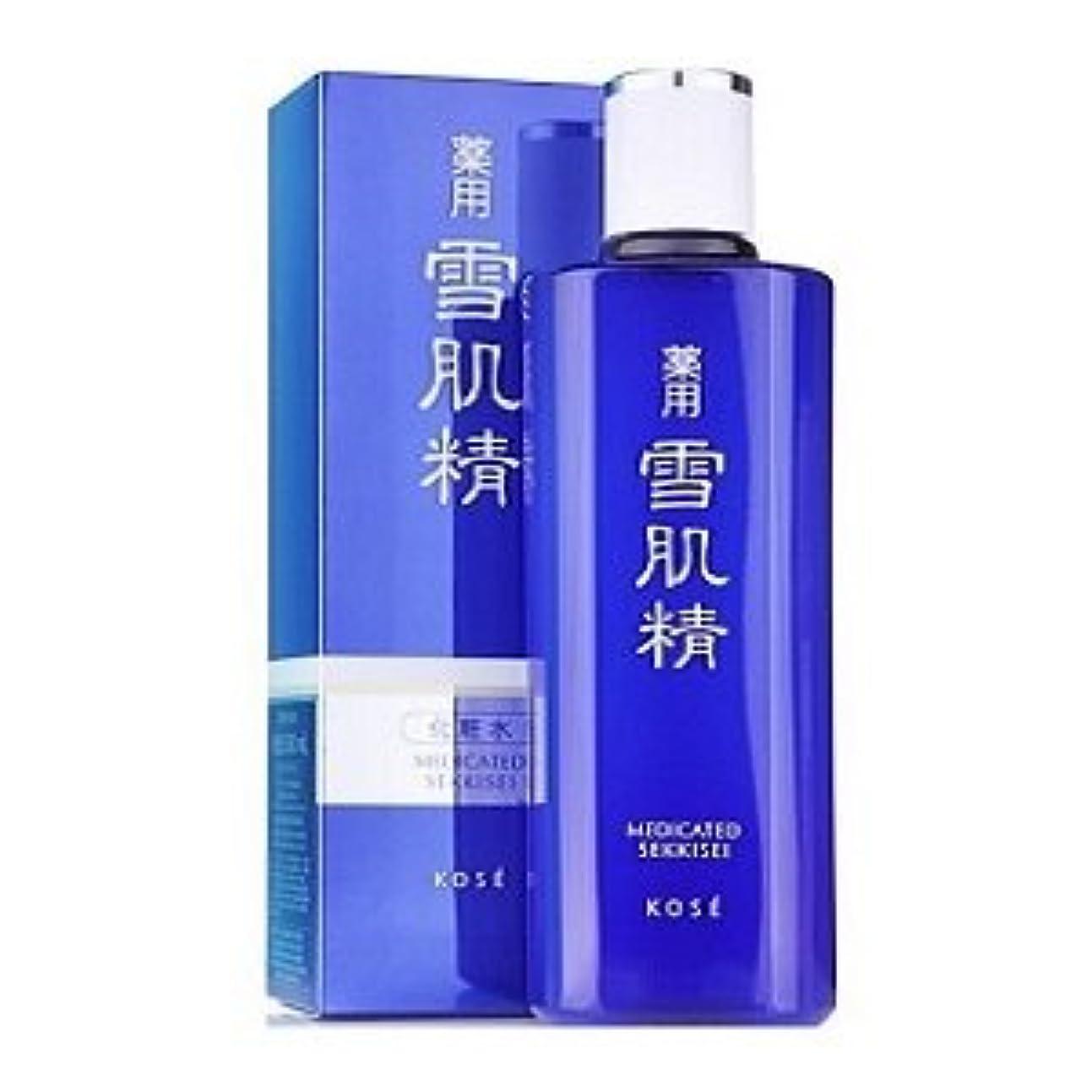 マージ粘液キャベツコーセー 薬用 雪肌精 化粧水 360ml アウトレット