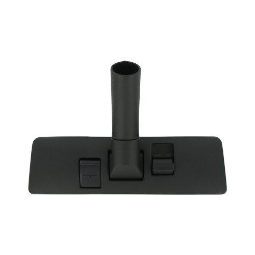 Maddocks - 69-NM-01 - Buse pour sols durs double Pédale - Noir - 32 x 300 mm