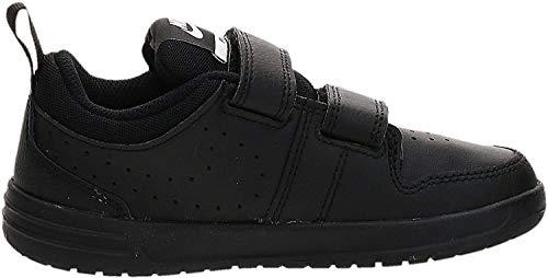 Nike Pico 5 (PsV) dziecięce buty typu sneaker, czarny - Schwarz Black Black Black 001-31 EU