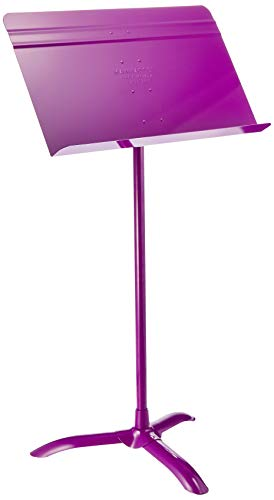 Manhasset 48 Symphony Music Stand-Purple (4801-P)