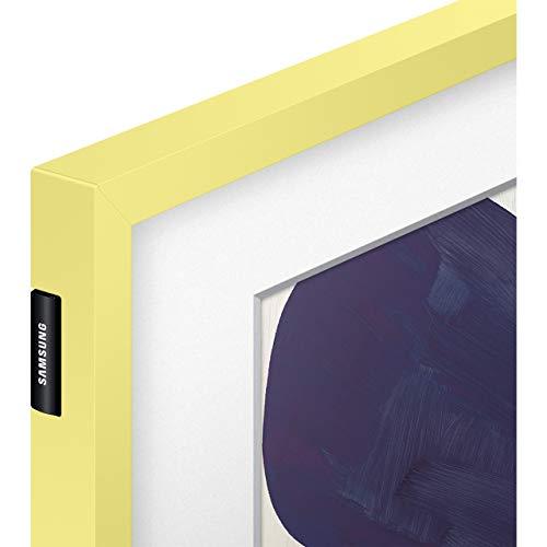 SAMSUNG Cornice The Frame 32'' (VG-SCFT32VL/XC) in Giallo [2020]