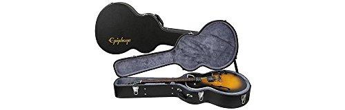 Epiphone 940-EEMCS Emperor-II E-Gitarren-Koffer schwarz