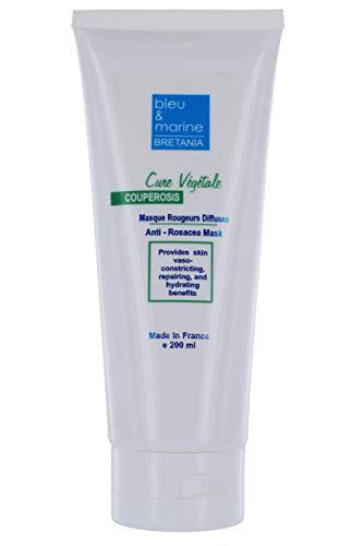 Veana Cure Végétale Anti Rosacée Facial, 1 Pack (1 X 200 ML)