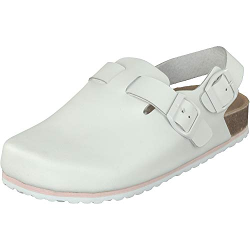 Indigo, 276132 105 Größe 39 EU Weiß (weiß)
