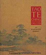 Laozi: Tao Te Ching : An Illustrated Journey (Paperback); 2009 Edition