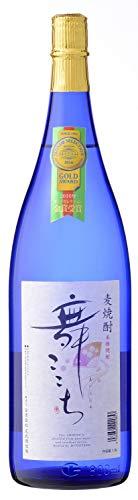 光武酒造『舞ここちブルーボトル』