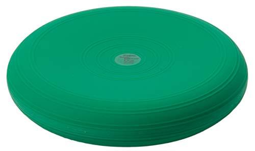 Togu Dynair Cuscino con sfere 36 cm, Verde, 36 cm