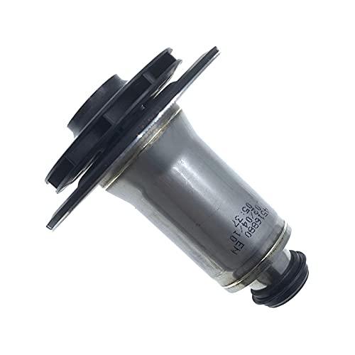 liangzai Caldera de Gas SQARE Pieza de circulación Motor Rotor de Motor/Hojas de Agua Ajuste para Wilo RSL15 Fit para Premium-3 NFSL12 Fit para Premium-3 Hilarity