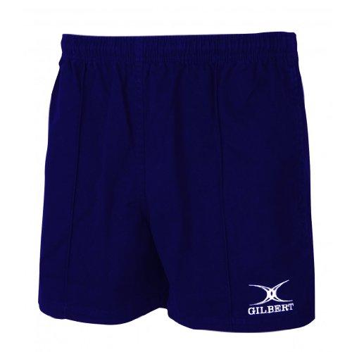 Gilbert Kiwi Pro - Pantalones Cortos para Hombre, color Azul, talla Small