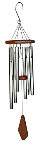 NATURE's premium mELODY woodstock chimes env. 71 cm (28\