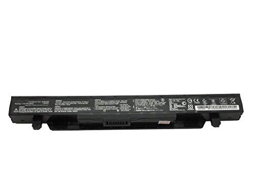 Batería de Repuesto A41N1424 For ASUS A450 A550 F450 F550 GL552JX GL552V GL552VW ZX50JX JX4200 JX4720 GL552J GL552 ZX50【48Wh/15V】